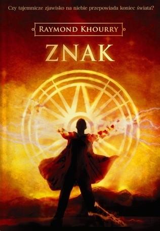 Okładka książki Znak