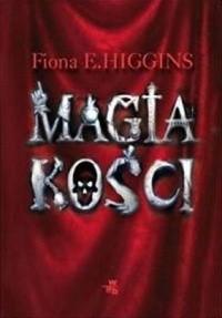 Okładka książki Magia kości