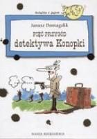 Pięć przygód detektywa Konopki