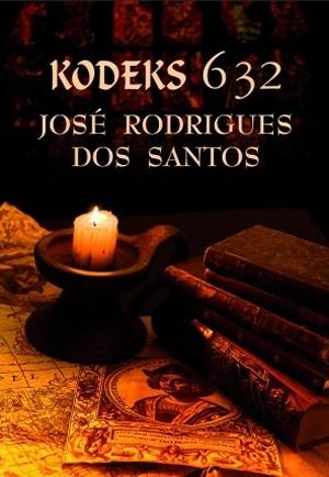 Okładka książki Kodeks 632