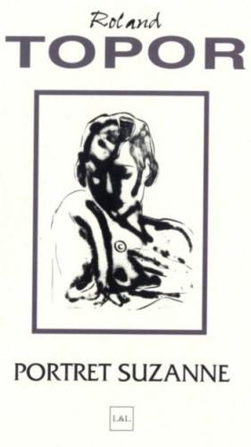 Okładka książki Portret Suzanne