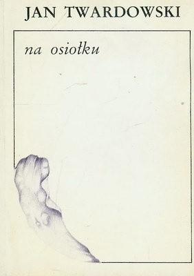 Okładka książki Na osiołku