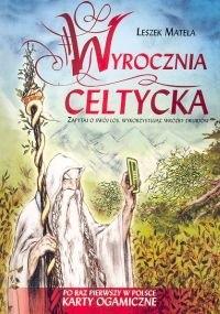Okładka książki Wyrocznia celtycka
