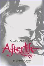 Okładka książki Afterlife