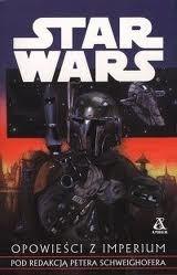 Okładka książki Opowieści z Imperium