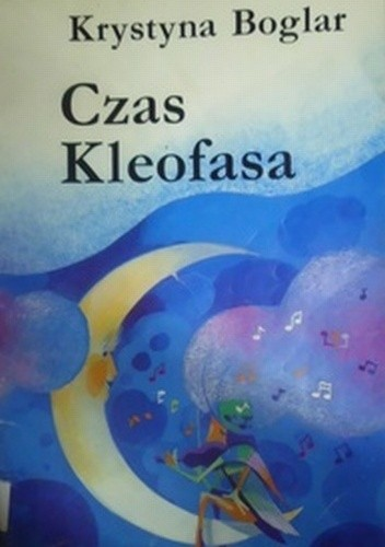 Okładka książki Czas Kleofasa