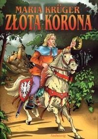 Okładka książki Złota Korona