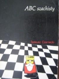 Okładka książki ABC szachisty
