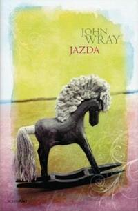 Okładka książki Jazda