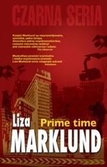 Okładka książki Prime time
