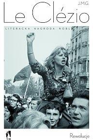 Okładka książki Rewolucje