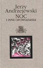 Okładka książki Noc i inne opowiadania