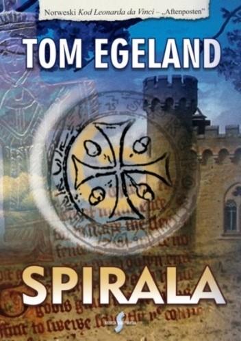 Okładka książki Spirala