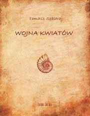 Okładka książki Wojna Kwiatów
