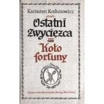 Okładka książki Koło fortuny