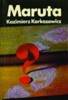 Okładka książki Maruta