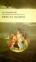 Okładka książki Eros na Olimpie