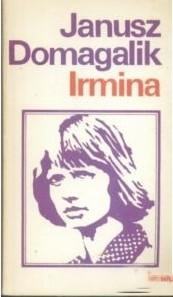 Okładka książki Irmina