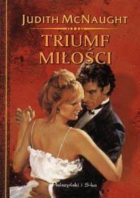 Okładka książki Triumf miłości
