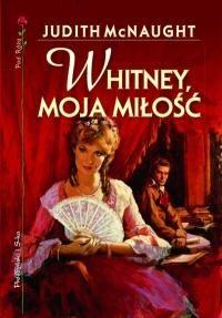 Okładka książki Whitney, moja miłość