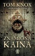 Okładka książki Znamiona Kaina