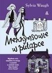 Okładka książki Mennymsowie w pułapce