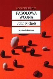 Okładka książki Fasolowa wojna