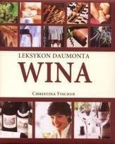 Okładka książki Wina. Leksykon Daumonta