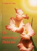 Okładka książki Rozlewanie Bożej Miłości