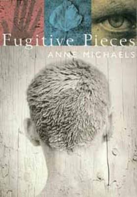 Okładka książki Fugitive Pieces