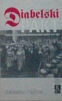 Okładka książki Diabelski pakt. Z dziejów stosunków niemiecko-rosyjskich 1917-1941.