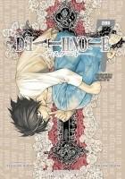 Death Note #7: Zero
