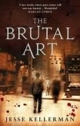 Okładka książki Brutal Art (    aka The Genius )