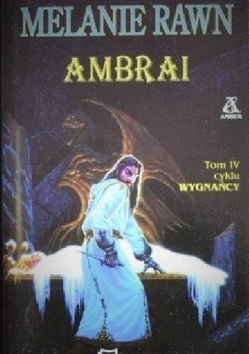 Okładka książki Ambrai