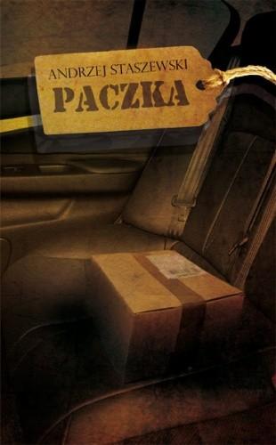 Okładka książki Paczka
