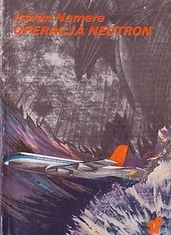 Okładka książki Operacja neutron