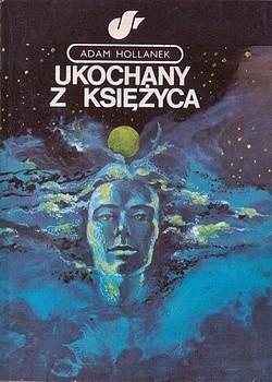 Okładka książki Ukochany z księżyca