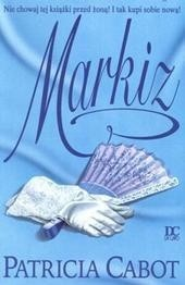 Okładka książki Markiz