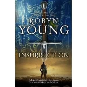Okładka książki Insurrection