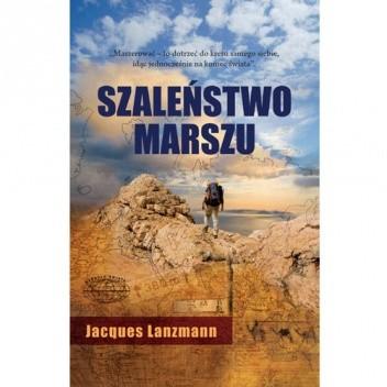 Okładka książki Szaleństwo marszu
