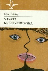 Okładka książki Sonata Kreutzerowska