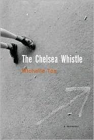 Okładka książki The Chelsea Whistle