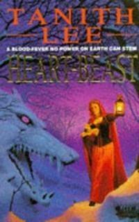 Okładka książki Serce bestii