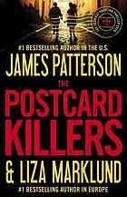 Okładka książki The Postcard Killers