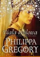 Okładka książki Biała królowa