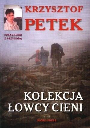 Okładka książki Kolekcja Łowcy Cieni