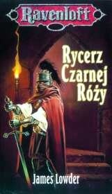 Okładka książki Rycerz Czarnej Róży