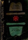 Okładka książki Dymisja nadinspektora Willburna. Zagadka w Punham