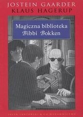 Okładka książki Magiczna biblioteka Bibbi Bokken