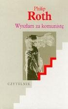 Okładka książki Wyszłam za komunistę